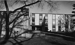 Park Region Hall