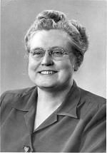 Dr. Mae Anderson